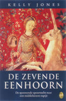 The Seventh Unicorn in Dutch