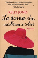 The Woman Who Heard Color in Italian